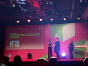 MIIA Award für Gelato